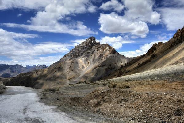 Leh - Manali highway [India]24 by Bantu