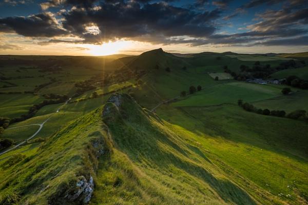 Golden Hill by Legend147