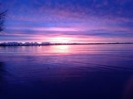 Lake boga , Victoria