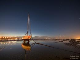 Pre dawn reflections...