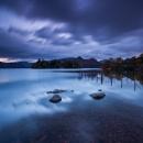 Derwent Water Blues by martin.w