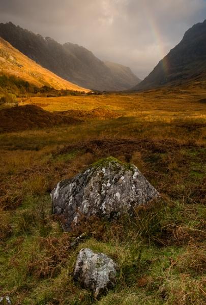 Glencoe by PaulHolloway