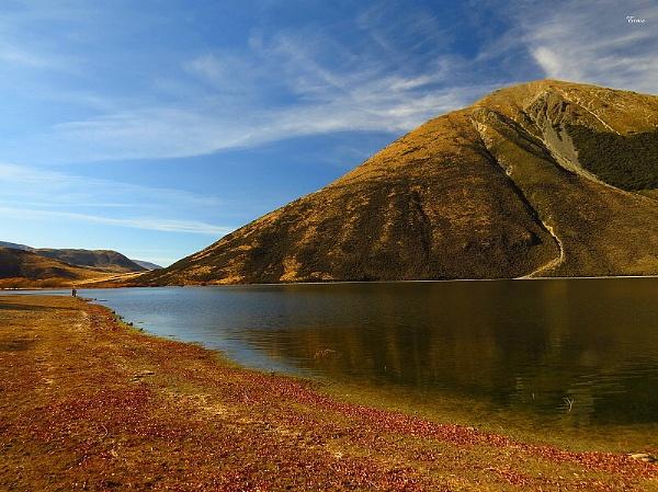 Lake Pearson 5 by DevilsAdvocate