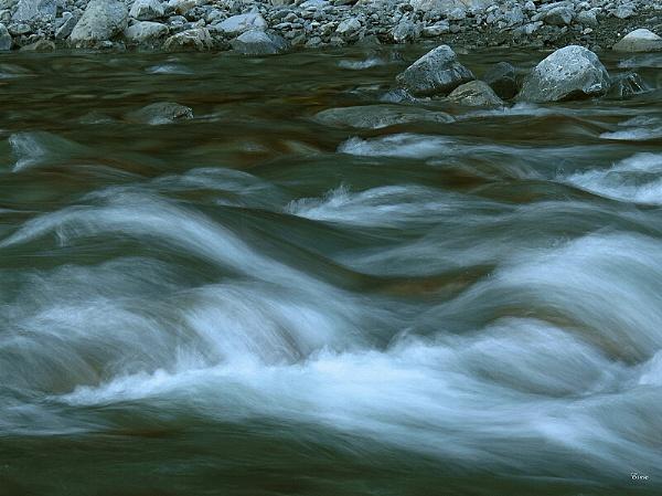 Bealey River 1 by DevilsAdvocate