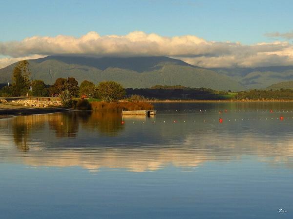 Lake Brunner 6 by DevilsAdvocate