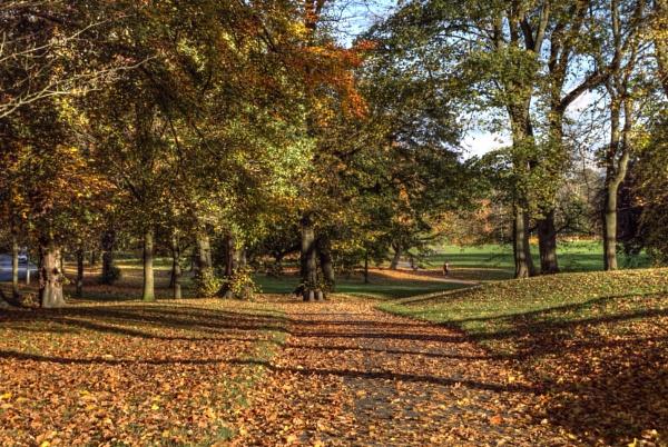 Moor Park by bazza21
