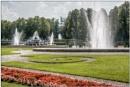 Herrenchiemsee Gardens by TrevBatWCC