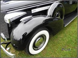 Custom Car.