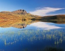 Loch Fada Sublime by hwatt