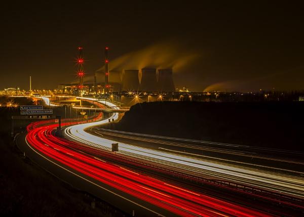 Ferrybridge by matrix45