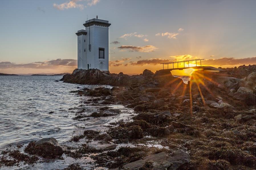 Sunburst, Islay