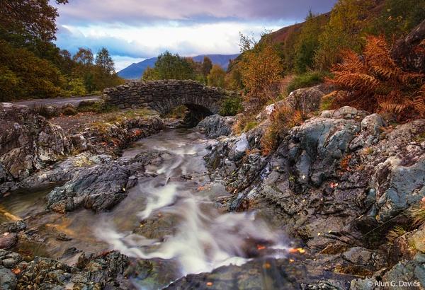 Autumnal Ashness by Tynnwrlluniau