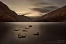 Moody Glendalough by Porthos