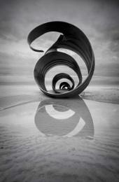 Mono shell