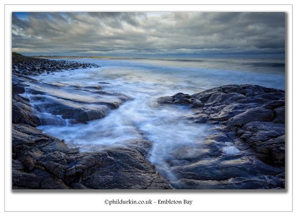 Embleton Bay by Philpot