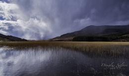 Stormy Loch.....