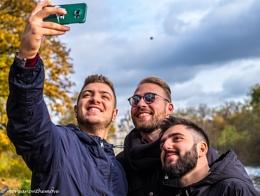 Selfie Day