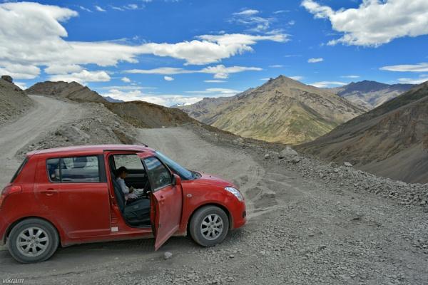 Leh-Manali highway [India]28 by Bantu