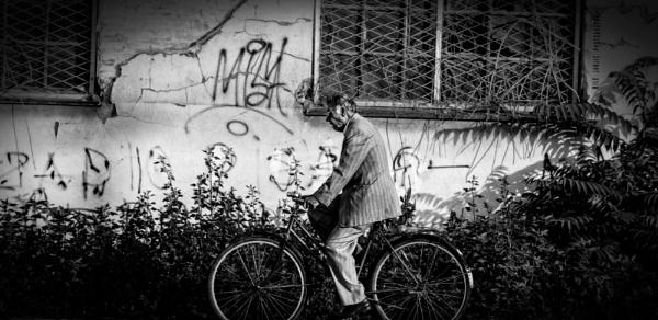 Snapshot LVII by MileJanjic