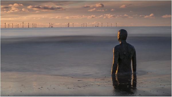 Watching Windmills by Leedslass1