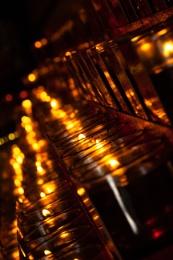 Photo : candle