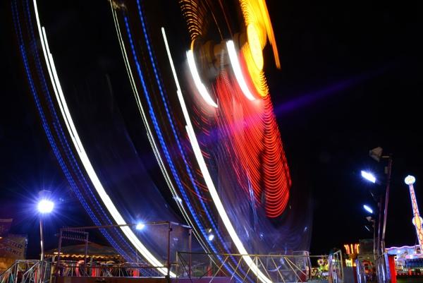 Fairground by falsecast