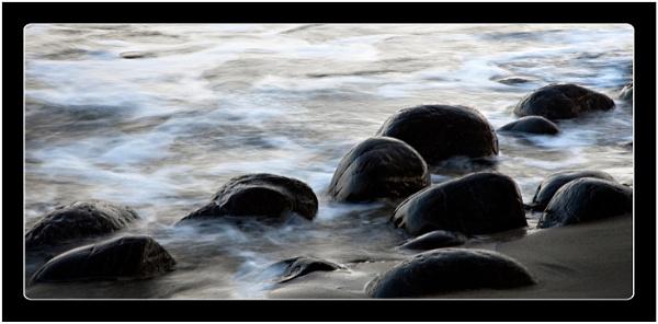 Shoreline by dven
