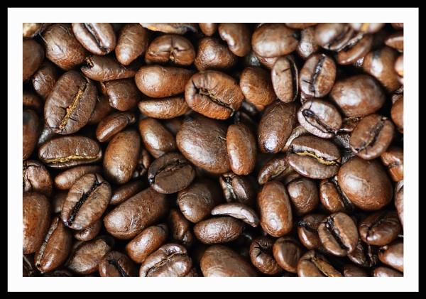 coffee beans by callumcorrie