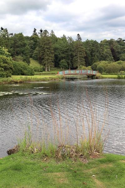 dalswinton pond by callumcorrie