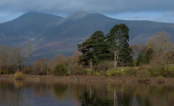 Lake District by chensuriashi