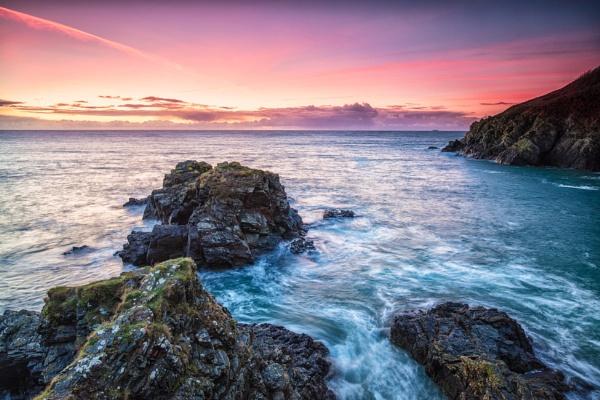 Cadgwith Dawn by RobboB