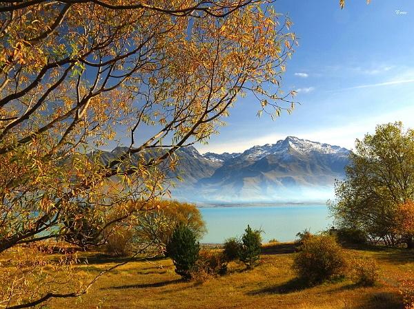 Lake Pukaki 38 by DevilsAdvocate