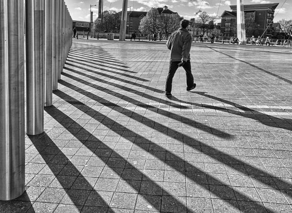 The pillars. by franken