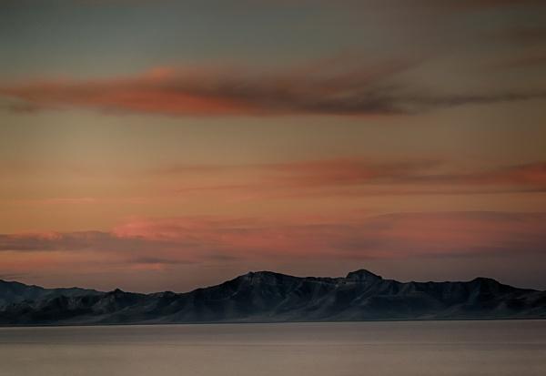 Pale light by mlseawell