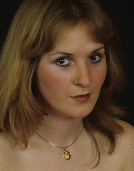 Christine by Keith James