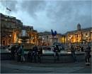 Trafalgar Square by sweetpea62