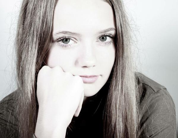 Freya by martib