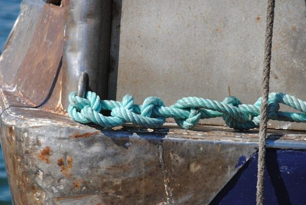 Rope & knots... by Chinga