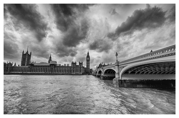 Big Ben by dudders82