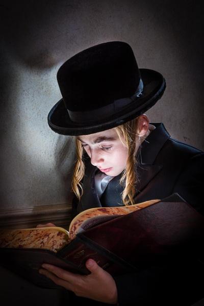 Torah learning by netz