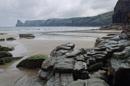 Bossiney Bay by rickhanson