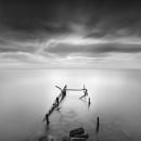 Broken Pier by Diggeo