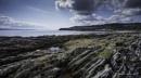 Carradale Landslip... by Scottishlandscapes