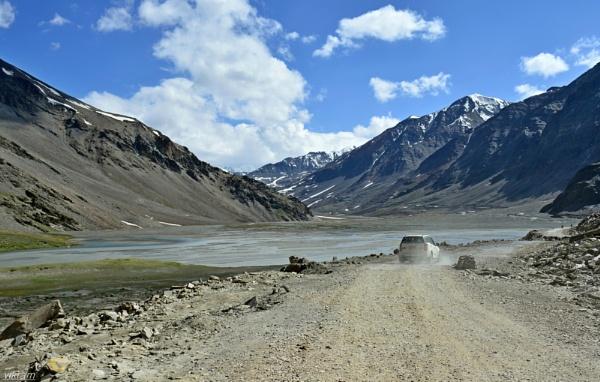 Leh-Manali Highway [India] 35 by Bantu