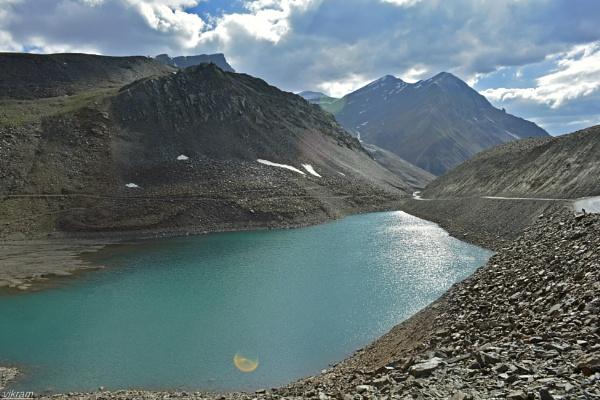 Leh-Manali Highway,Suraj Tal lake  [India] 37 by Bantu