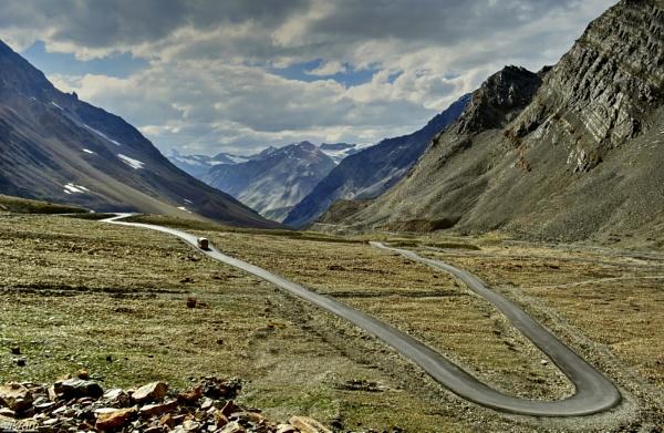Leh-Manali Highway,  [India] 37 by Bantu