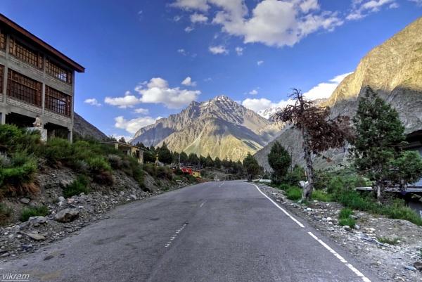 Leh-Manali Highway,  Village Jispa [India] 37 by Bantu