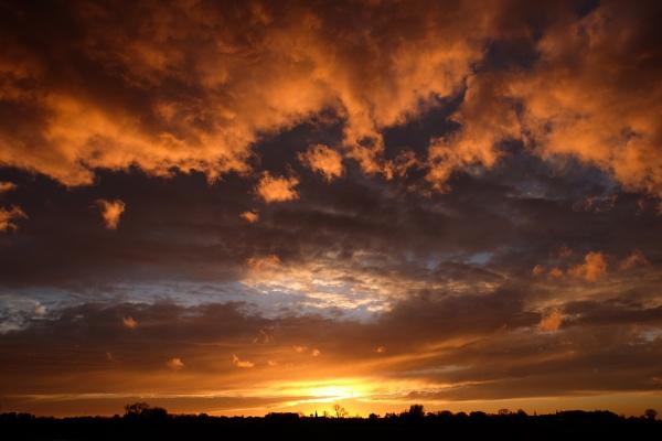 Color Sky by Drummerdelight