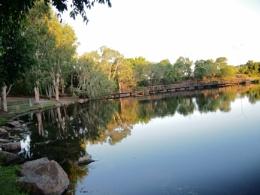 Century lakes