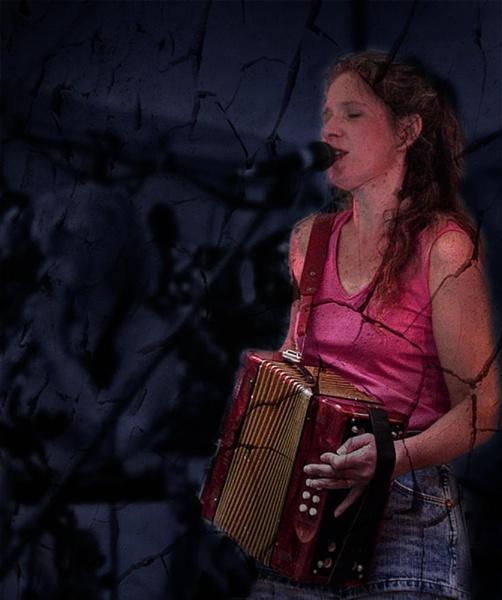 Lady Sings the Blues by Zydeco_Joe